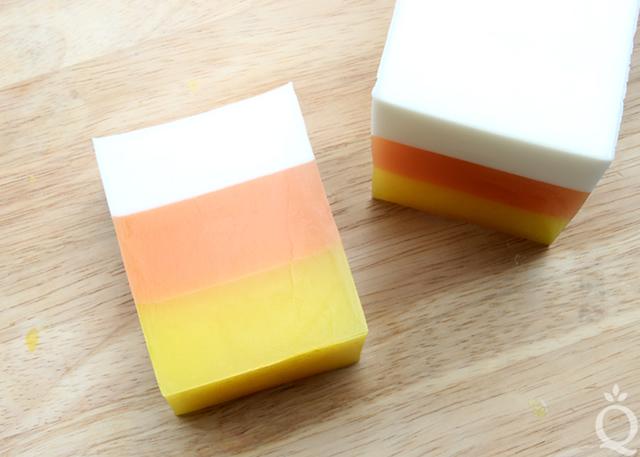 receita de sabonete artesanal