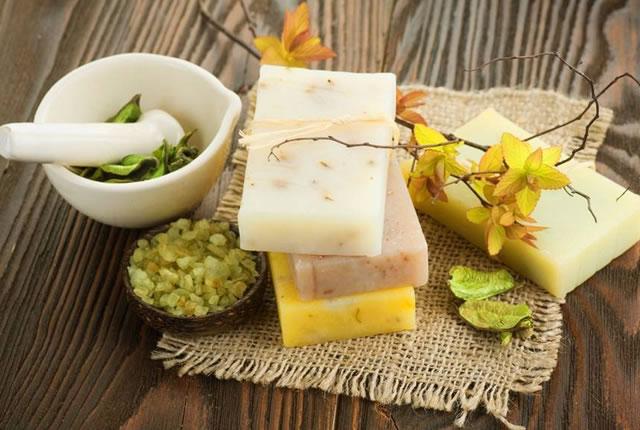 cheiro do sabonete artesanal durar mais