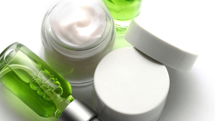 como fazer cosméticos naturais