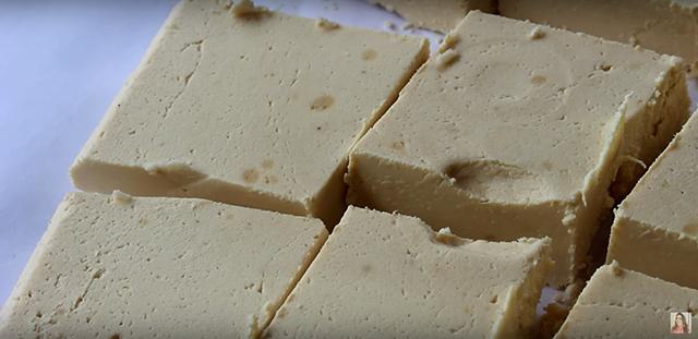 como fazer sabão em pó