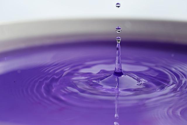 como fazer desinfetante de lavanda
