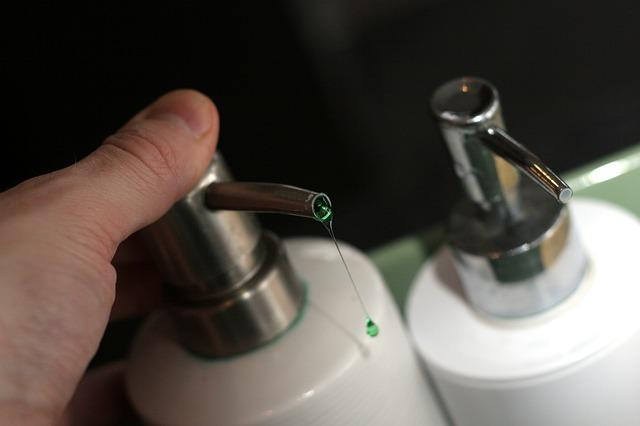 como fazer detergente passo a passo