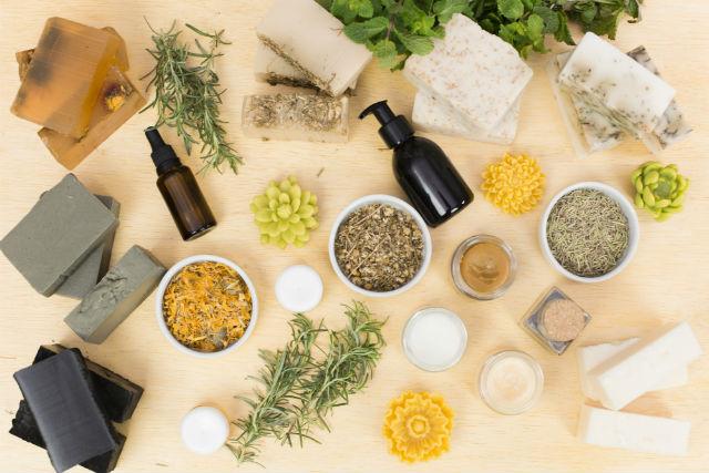 curso cosméticos naturais cosmetologia