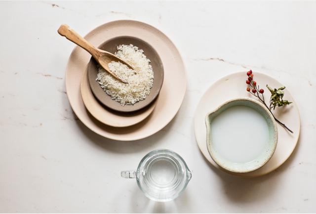 Receita para Espinha arroz