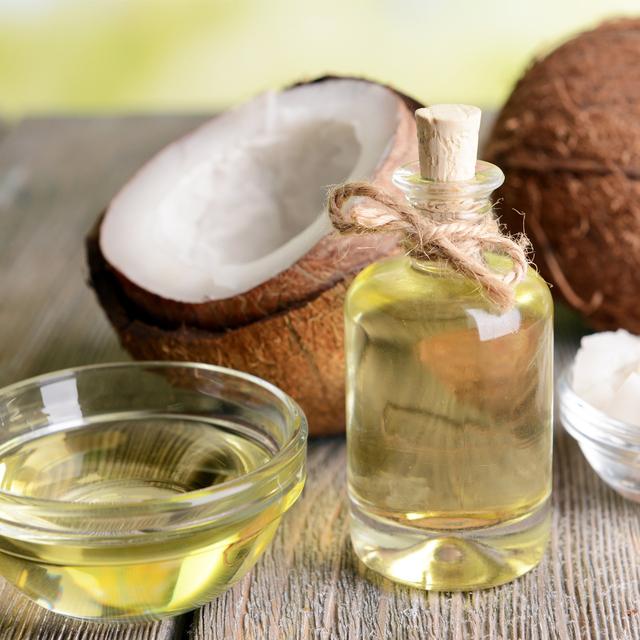 Receita para Espinha coco