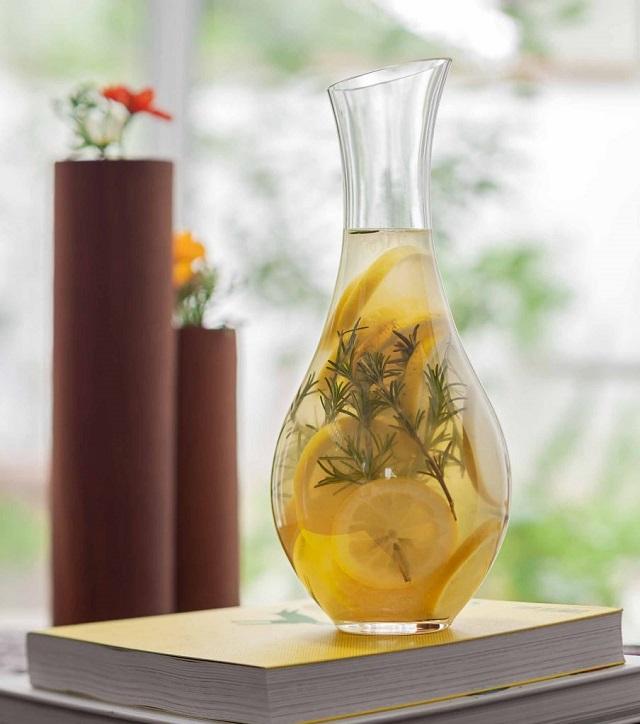 Aromatizador de ambiente caseiro: Deixe sua casa cheirosa e acolhedora para o inverno