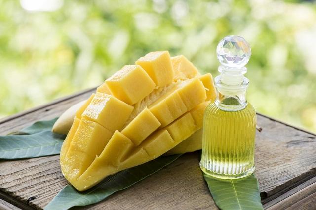 óleos vegetais para cabelos